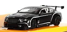 1:24 Bentley Continental GT3 Concept