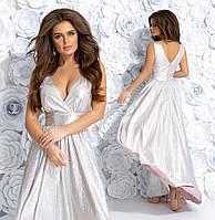 4b4fe8e56c36f64 Женское платье золотистого цвета в категории платья женские в ...