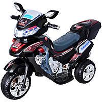 Мотоцикл детский M 0562/F928-2 Черный (011sd911)