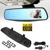 Автомобильный, видео, регистратор, зеркало, хорошего качества, с, антибликом