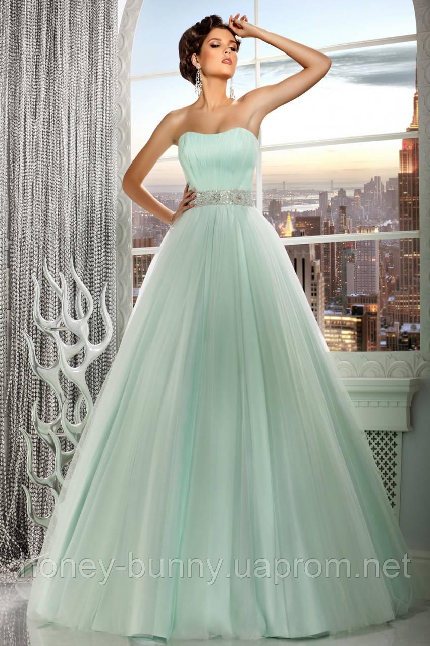 Воздушный поцелуй платье