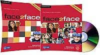 Английский язык / Face2face / Student's+DVD+Workbook. Учебник+Тетрадь (комплект), Elementary / Cambridge