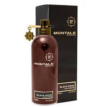 Парфюмированная вода Montale Black Aoud MEN 100 мл (мужской)