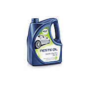 Neste City PRO 5W-40 моторное синтетическое масло (4л)