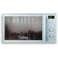 Экранирующий микроволновый экран (Дождевая капля)