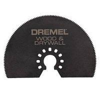 Пильный круг для дерева и гипсокартона DREMEL® Multi-Max™ (MM450)