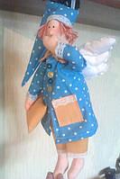 тильда кукла подарок сувенир игрушка ручная работа