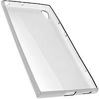 Прозрачный силиконовый чехол для Sony Xperia XA1 Dual G3112