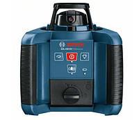 Ротационный лазерный нивелир Bosch GRL 250 HV Professional