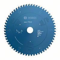 Пильный диск Bosch Expert for Wood 210 мм
