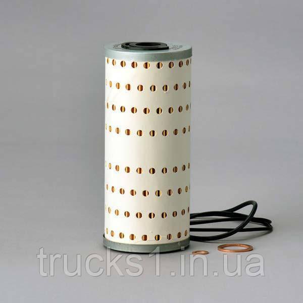 Фільтр оливи, P550315 (Donaldson)