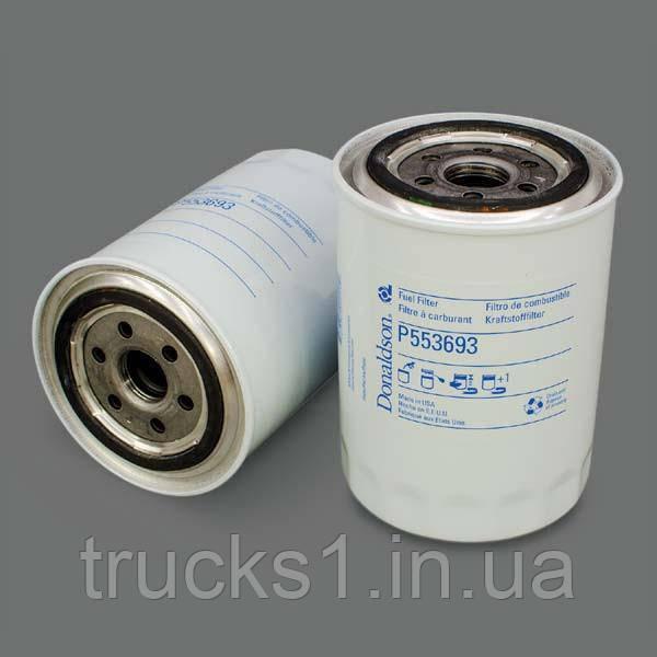 Купить Фільтр паливний P553693 (Donaldson), Donaldson Company