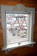 Комплект облицовки окна