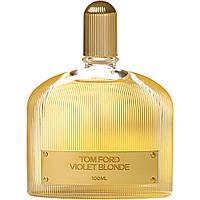 Violet Blonde Tom Ford 100ml edp (Чувственный, бархатный шлейф поможет создать сексуальный образ)