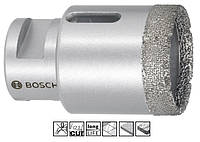 Алмазна коронка Bosch Dry Speed 40 мм
