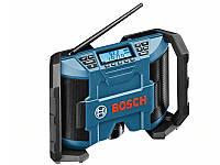 Строительное радио Bosch GML 10.8 Li