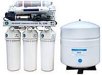 Принципы работы фильтров для воды