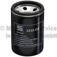 Фільтр оливи JD/LIEBHERR 50014332 (KOLBENSCHMIDT)