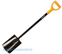 Лопата с закругленным лезвием Fiskars 131403