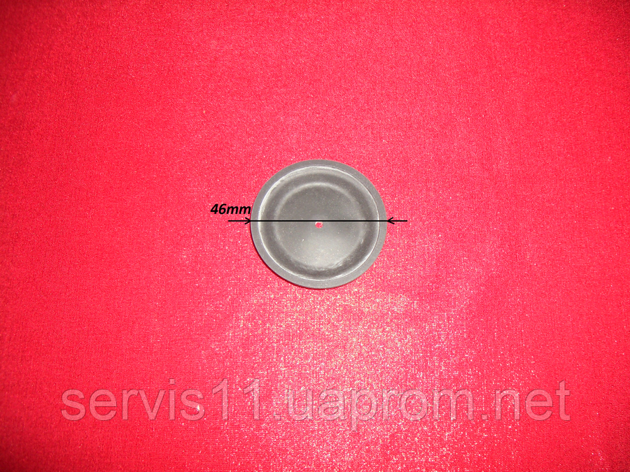 Мембрана циркуляции Baxi-Westen (малая) Luna Max