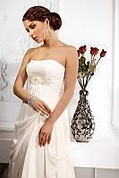 """Свадебное платье в греческом стиле """"Принцесса Нила"""""""