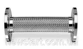Металлорукава нержавеющие DN65