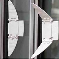 Защита на шкаф КУПЕ - блистер 2шт