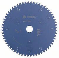Пильный диск Bosch Expert for Multi Material 250 мм