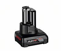 Литиевые аккумуляторы Bosch 10.8 / 12 В Li 4.0 Ah (1600Z0002Y)