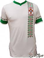 Вышиванка Португалия