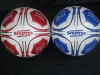 """Мяч футбол """"SPRINTER-ORBIT"""" с полимерным покрытием"""