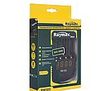 Зарядное устройство Raymax RM305 (4xAA/4xAAA+Крона) Ni-MH/Ni-CD (С индикацией уровня заряда) , фото 6