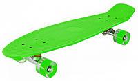 Скейт BT-YSB-0047 Green (20181116V-700)