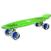 Скейт Baby Tilly BT-YSB-0038 Green (20181116V-691)