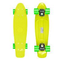 Скейт BT-YSB-0045 Yellow (20181116V-697)