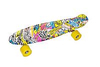 Скейт Baby Tilly BT-YSB-0061 Multicolor (20181116V-728)