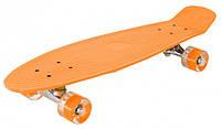 Скейт Baby Tilly BT-YSB-0047 Orange (20181116V-701)