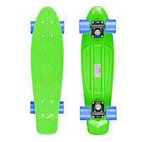 Скейт BT-YSB-0045 Green (20181116V-695)