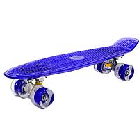 Скейт Baby Tilly BT-YSB-0051 Blue (20181116V-713)