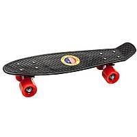 Скейт Baby Tilly Penny Board SC17027 Black (20181116V-815)