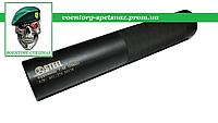 Глушитель STEEL GEN2 7.62х39 резьба 14x1 lh (АКМ, АКМС, АК-47, АКС-47 и карабинов на их базе) есть и 5.45