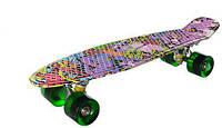 Скейт детский MS 0748-1 Пенни