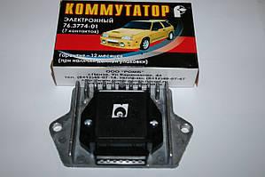 Коммутатор 2108-2110,1103 (7 выходов) электронный выход на тахометр Пенза