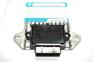 Коммутатор 2108-2109, 1102-1103, 2121 (6 выходов) электронный ТехАвто