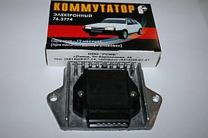 Коммутатор 2108-2109, 1102-1103, 2121 (6 выходов) электронный Пенза