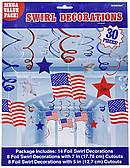 Спираль фольга США 30 1501-4215