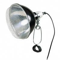 Trixie Reflektor Klemmleuchte плафон для лампы с отражателем и зажимом 250Вт