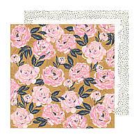Папір двосторонній - Splendor - Sunny Days - Maggie Holmes -  30x30