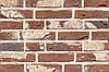 CRH клинкерный кирпич ручной формовки FB CLASSIC CARMINE