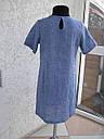 Вышитое детское платье,Петриківський розпис 2, фото 3